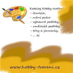 Katalog Hobby-tvoření.cz
